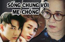 son tung song chung voi me chong